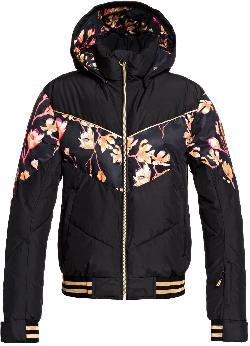 Roxy Torah Bright Summit Snowboard Jacket