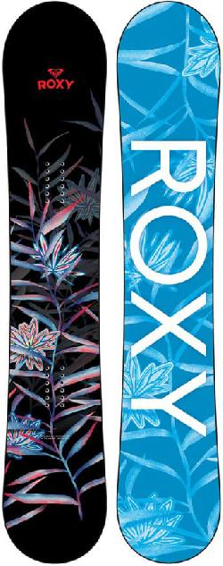 Roxy Wahine Snowboard