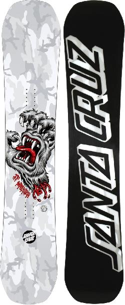 Santa Cruz JP Walker Pro Snowboard