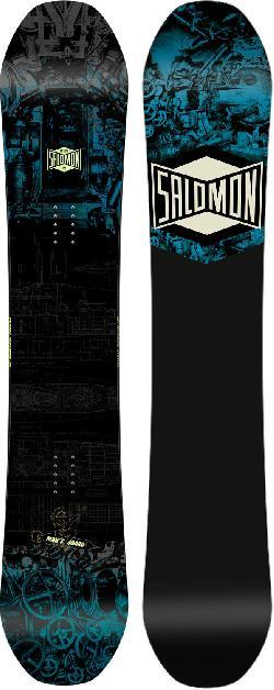 Salomon Man's Board Snowboard