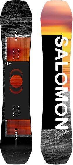 Salomon No Drama Snowboard