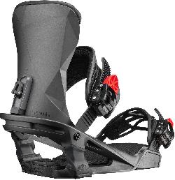 Salomon Alibi Pro Snowboard Bindings