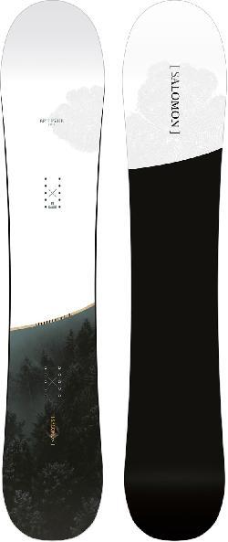 Salomon Bellevue Snowboard