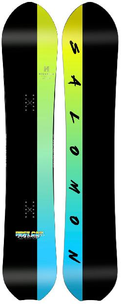 Salomon First Call Snowboard