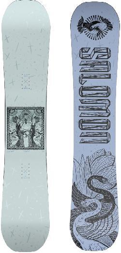Salomon Gypsy Snowboard