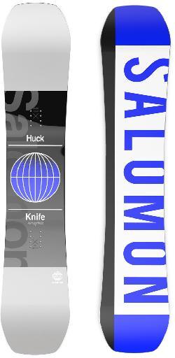 Salomon Huck Knife Grom Snowboard