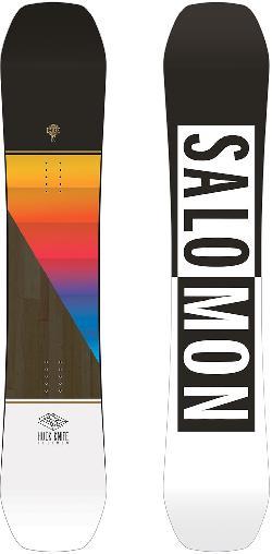 Salomon Huck Knife Snowboard