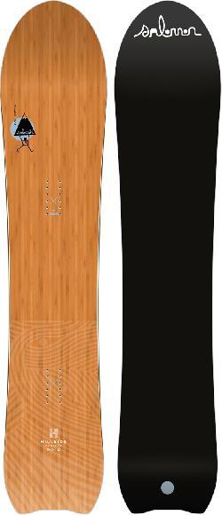 Salomon HPS Wolle Nyvelt Snowboard