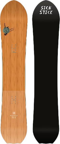 Salomon Sickstick Snowboard