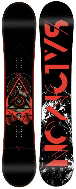 Salomon Sight Wide Snowboard
