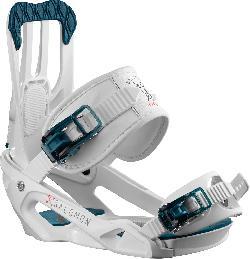 Salomon Spell Snowboard Bindings