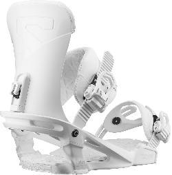 Salomon Trigger Snowboard Bindings