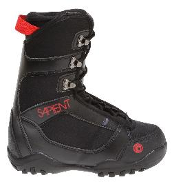 Sapient Prodigy Snowboard Boots