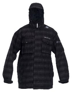 Sessions Team Snowboard Jacket