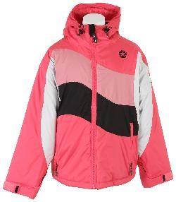 Sessions Monroe Snowboard Jacket