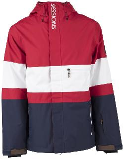 Sessions Spearhead Snowboard Jacket