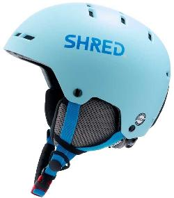 Shred Totality Snow Helmet