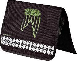 Shred Microfiber Goggle Bag