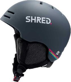 Shred Slam Cap No-Shock Snow Helmet