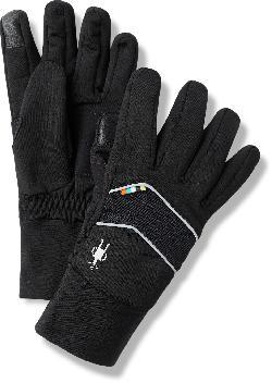 Smartwool Merino Sport Fleece Insulated Training Gloves