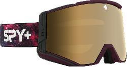 Spy Ace Goggles w/ Bonus Lens