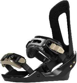 Switchback Blow Snowboard Bindings